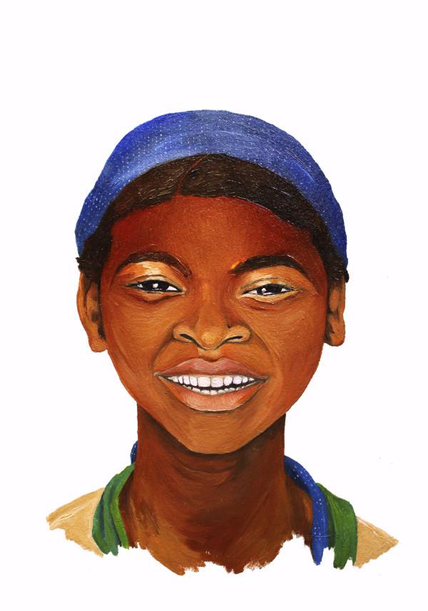 retrato #1