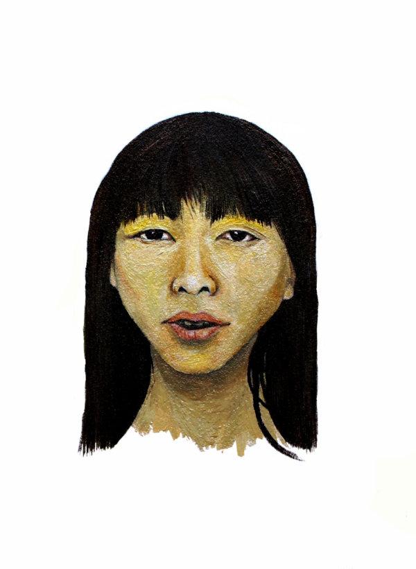Retrato #6