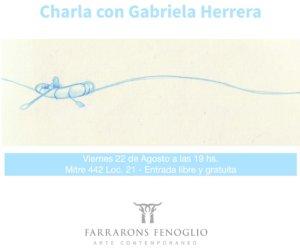 Galería Farrarons Fenoglio, Bariloche- Argentina